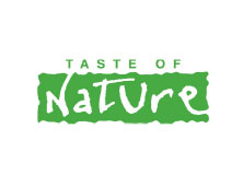 Distribuidor productos Taste of Nature